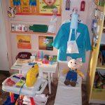 Больница картинка для детского сада