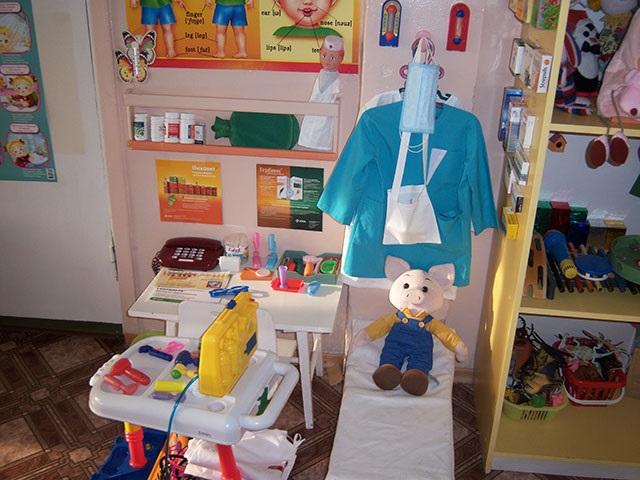 Больница картинка для детского сада (22)