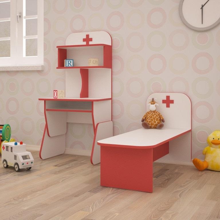 Больница картинка для детского сада (24)
