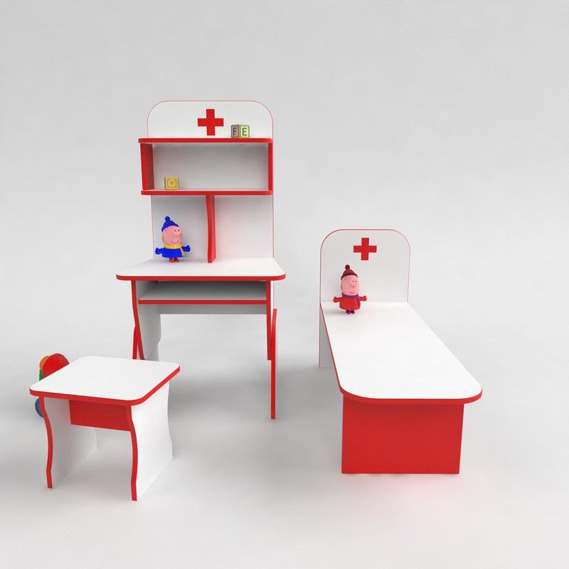 Больница картинка для детского сада (5)