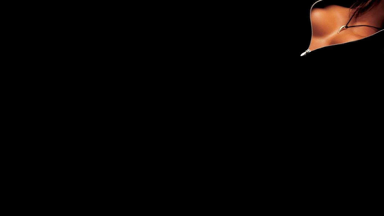 Заставки на рабочий стол черные (1)