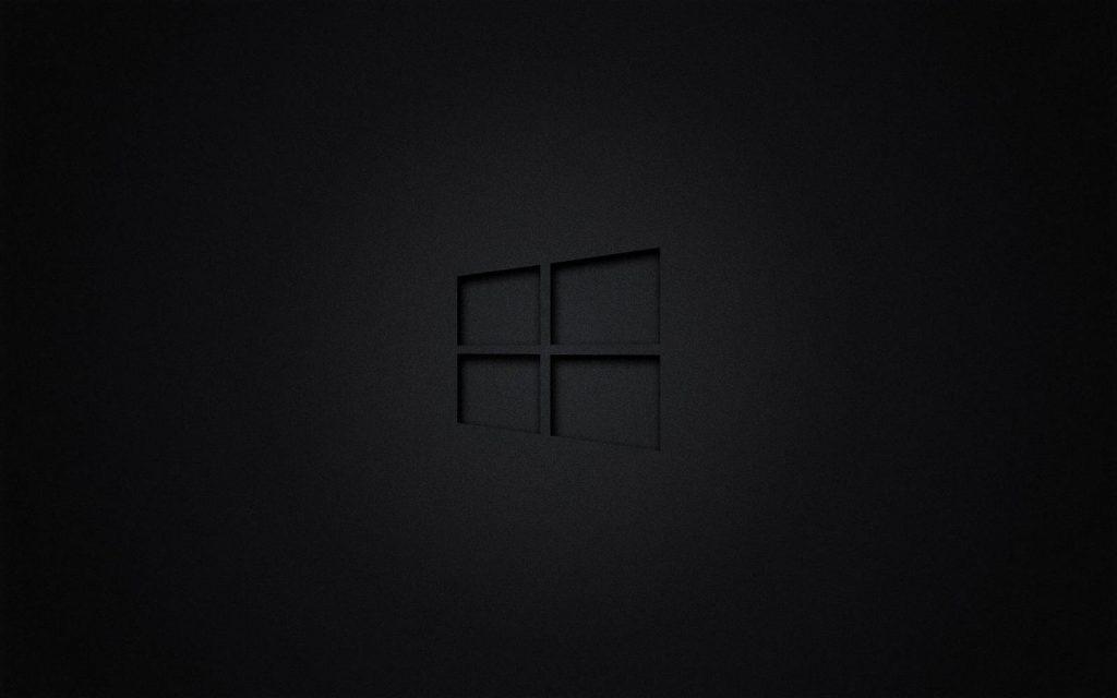 Заставки на рабочий стол черные (11)