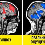 Какая наука стоит за гипнозом?