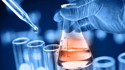 Какая разница между органическим синтезом и химическим синтезом