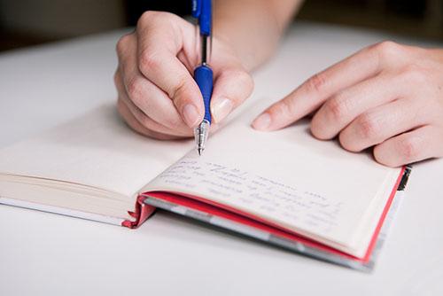 Как мне написать эссе о себе