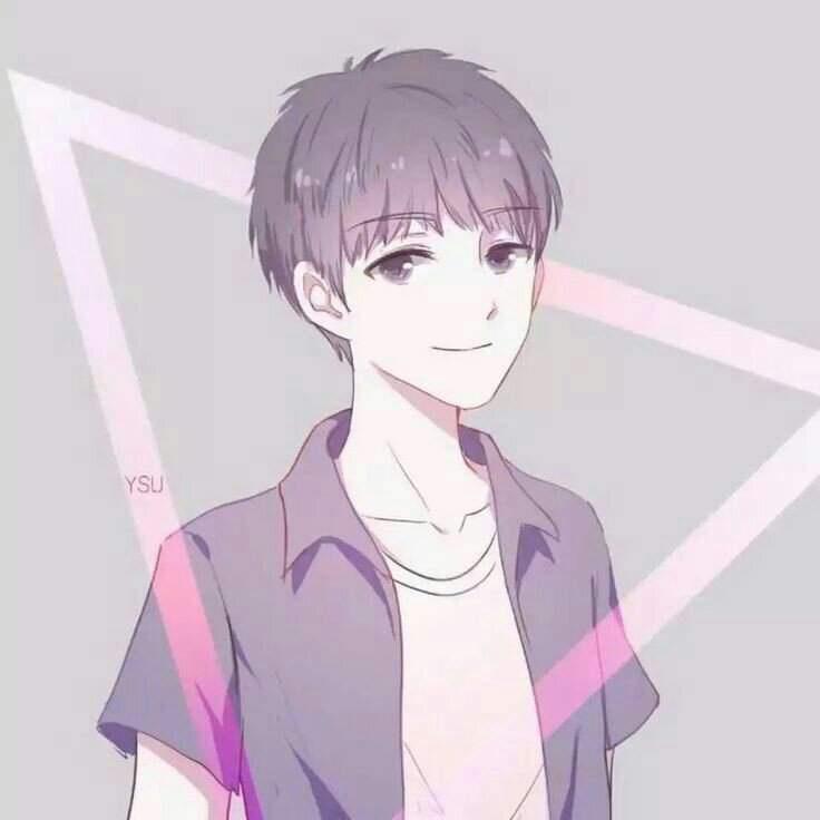 Картинки аниме на аву влюбленные (25)