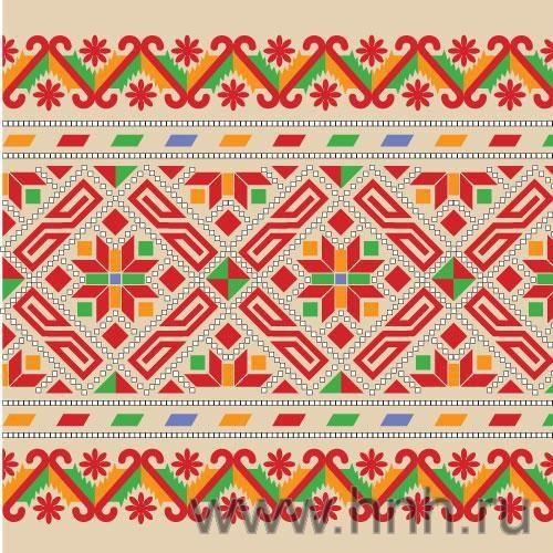 Картинки башкирские узоры и орнаменты (11)