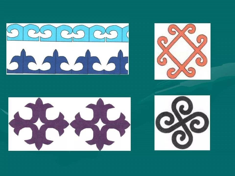 Картинки башкирские узоры и орнаменты (14)