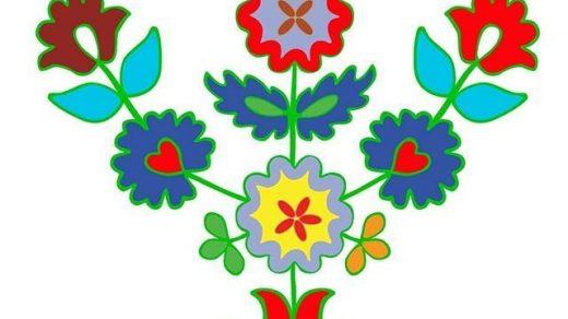 Картинки башкирские узоры и орнаменты (5)