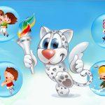 Картинки видов спорта для детей