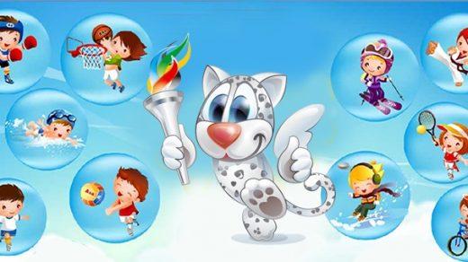 Картинки видов спорта для детей (6)