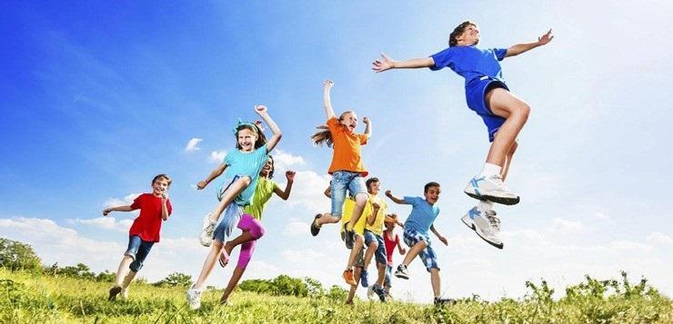 Картинки видов спорта для детей (8)