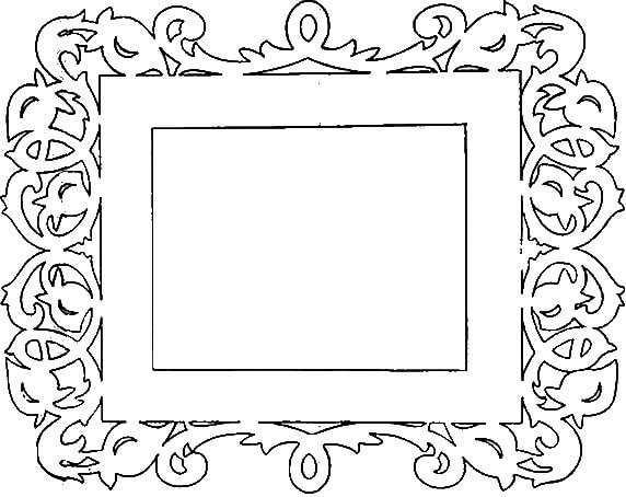 Картинки для вырезания лобзиком по фанере (12)