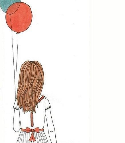 Картинки для срисовки для девочек легкие (4)