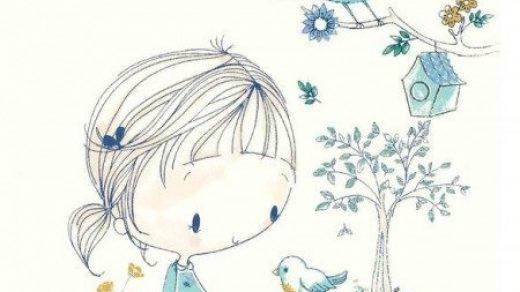 Картинки для срисовки 12 лет для девочек (6)