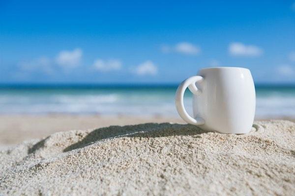 Картинки доброе утро море (35)