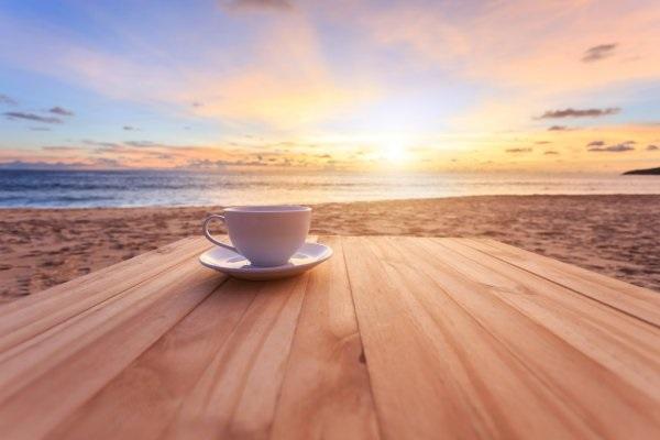 Картинки доброе утро море (37)