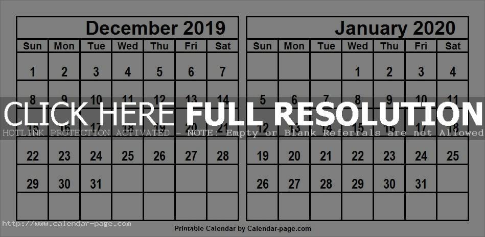 Картинки календарь тумблер 2020 (14)