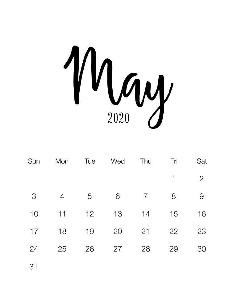 Картинки календарь тумблер 2020 (3)