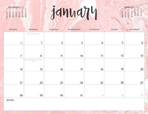 Картинки календарь тумблер 2020 (7)