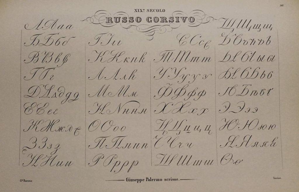 Картинки каллиграфия на английском (1)