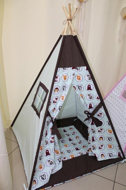 Картинки палатка для детей (6)