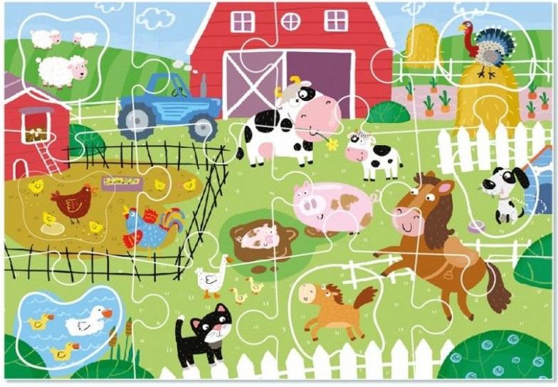 Картинки ферма для детей (12)