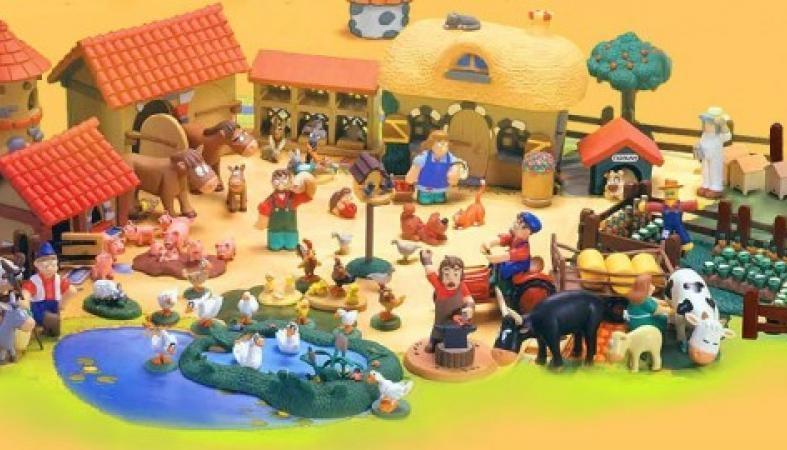 Картинки ферма для детей (19)