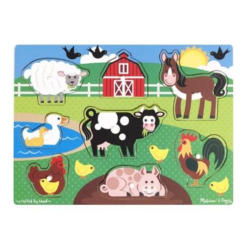 Картинки ферма для детей (7)
