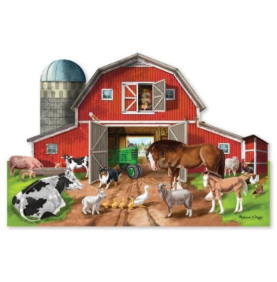 Картинки ферма для детей (9)
