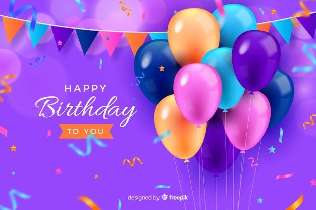 Картинки фон красивый с днем рождения (1)