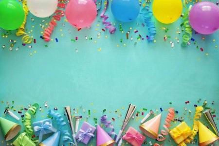 Картинки фон красивый с днем рождения (11)