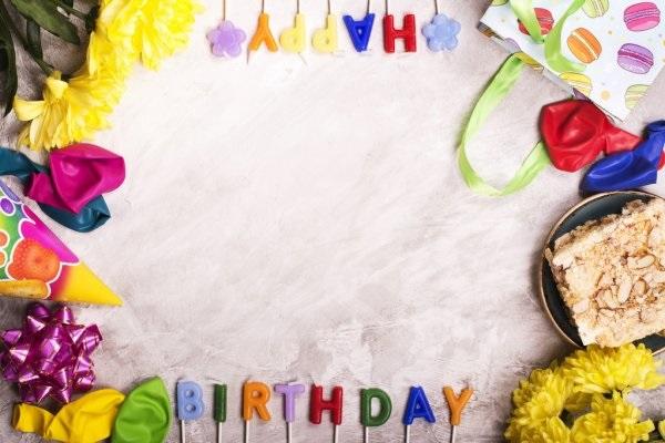 Картинки фон красивый с днем рождения (22)