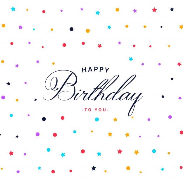 Картинки фон красивый с днем рождения (6)