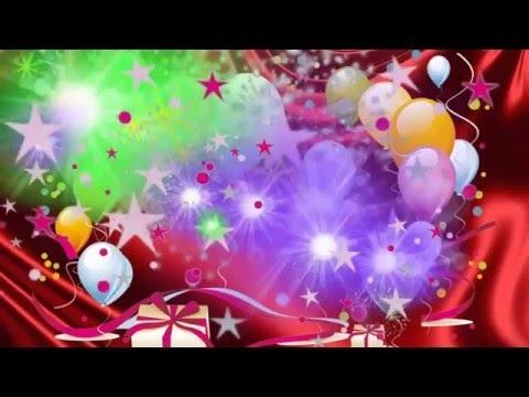 Картинки фон красивый с днем рождения (9)