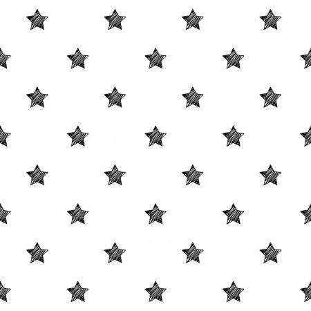Картинки шаблоны звезды (12)