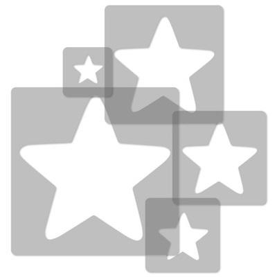 Картинки шаблоны звезды (18)