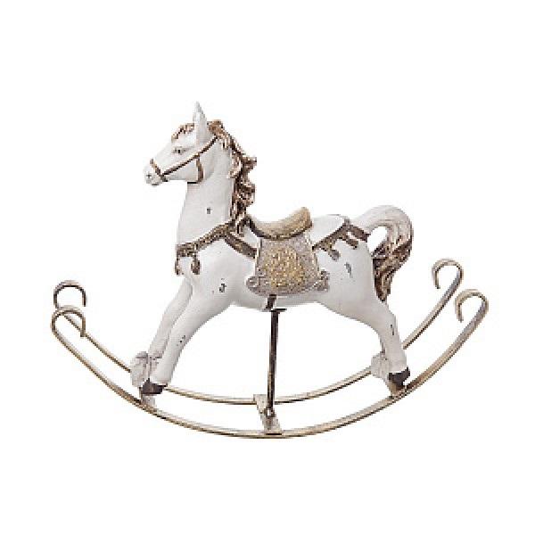 Качалка лошадка рисунок (7)