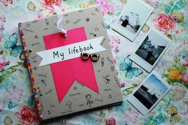 Красивые идеи для личного дневника (21)