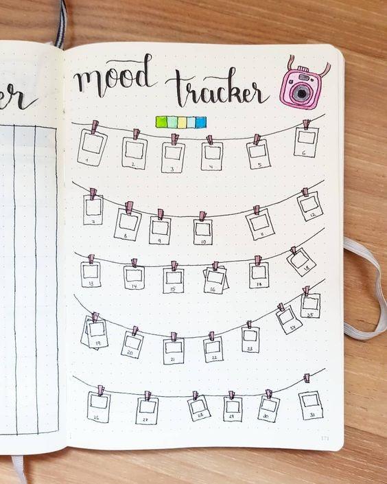 Красивые идеи для личного дневника (22)