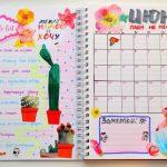 Красивые идеи для личного дневника