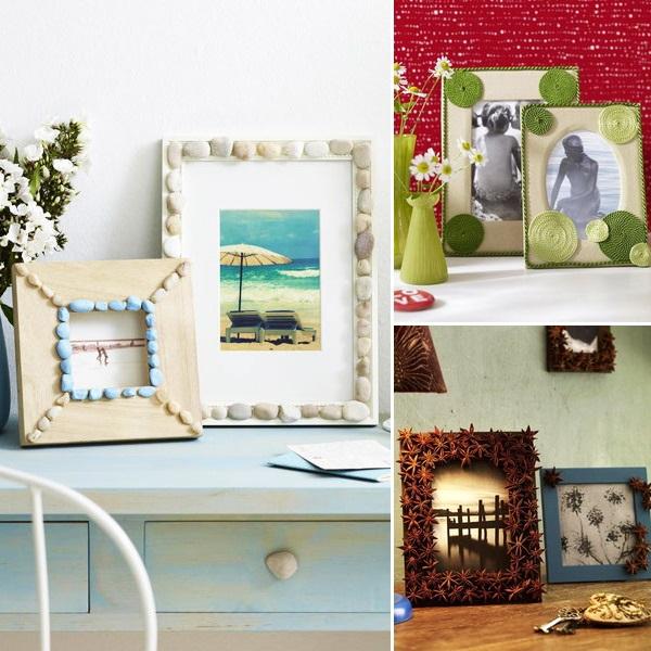 Красивые рамки для фотографий - подборка (10)