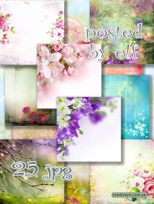 Красивые рамки для фотографий   подборка (14)