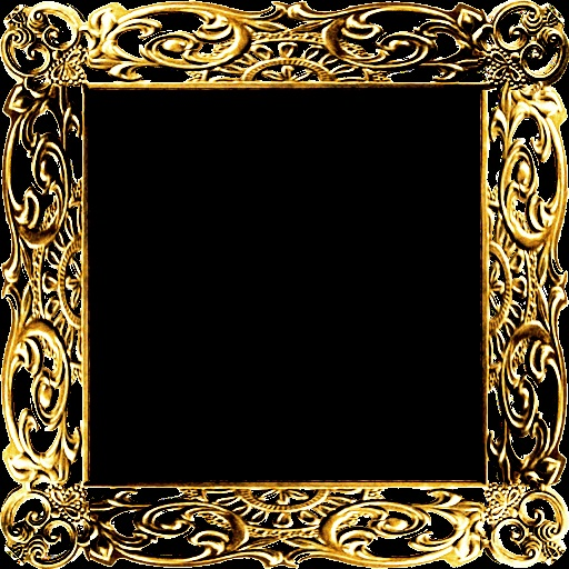 Красивые рамки для фотографий - подборка (9)