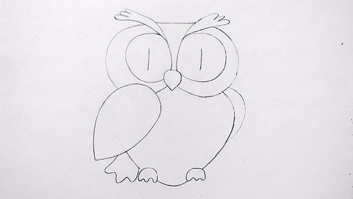 Красивые рисунки по изо 5 класс (2)