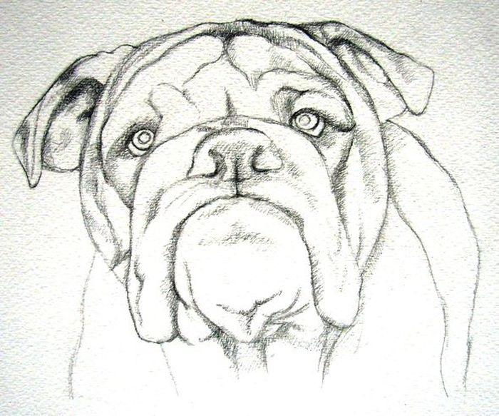 Красивые рисунки по изо 5 класс (5)