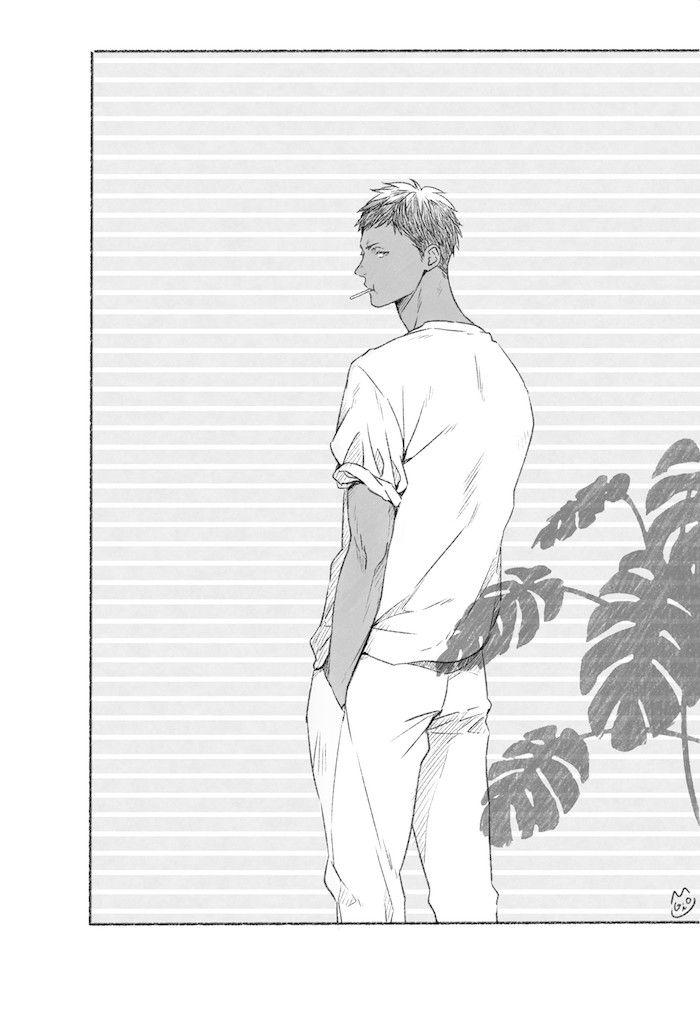 Куроко красивые картинки на аву (28)