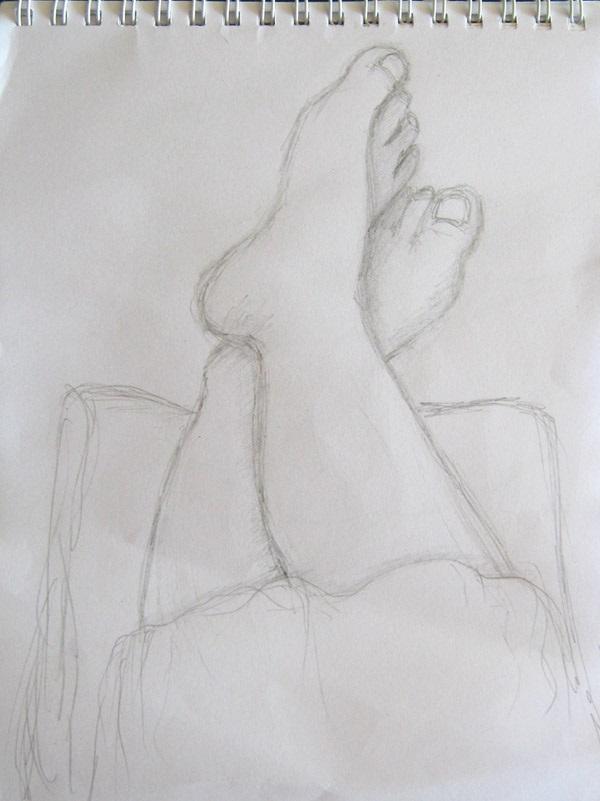 Легкий рисунок на свободную тему (21)