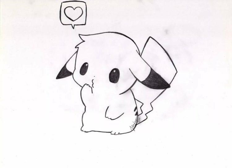 Легкий рисунок на свободную тему (7)