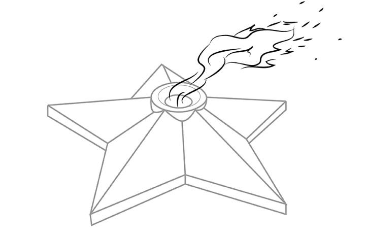 Легкий рисунок на свободную тему (9)
